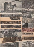 48  - LOZERE - Les Gorges Du Tarn - Lot De 17 Cartes à Voir 17 Scans - Gorges Du Tarn