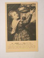 Lavinia - Le Titien - Paintings