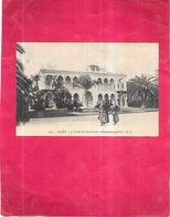 ALGER - ALGERIE -   Le Palais Du Gouverneur à Mustapha Supérieur  - GIR - - Algiers