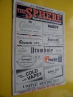The SPHERE ( N° 2389 - November 1945 ) > ( See / Voir Scan ) ! - Guerra 1939-45