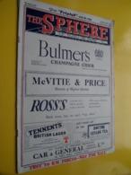 The SPHERE ( N° 2369 - June 1945 ) > ( See / Voir Scan ) ! - Guerra 1939-45