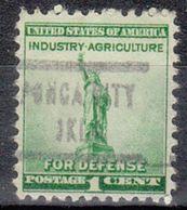 USA Precancel Vorausentwertung Preo, Locals Oklahoma, Ponca City 577 - Estados Unidos