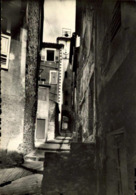 [04] Alpes De Haute Provence > Entrevaux - Rue De L'Horloge  / M 13 - France