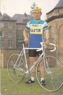 CYCLISME  WILFRIED WESEMAEL - SAFIR MARC - Cycling