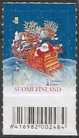 FINLANDE / REPUBLIQUE N° 1533 NEUF - Finland