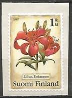 FINLANDE / REPUBLIQUE N° 1808  NEUF - Finland