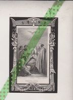 Marie Thérèse Preud'homme-Dejasse, Décédé Overleden 1878 Huy. Topstaat ! - Décès
