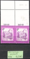 D - [845664]B/TB//**/Mnh-Autriche 1973 -  Paysages - 1945-.... 2. Republik