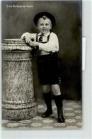 52551985 - Prinz Berthold - Royal Families