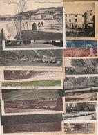 50  - LOZERE - Langogne, Meyrueis - Lot De 20 Cartes à Voir 20 Scans - Non Classés
