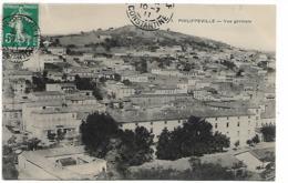ALGERIE - PHILIPPEVILLE - Vue Générale - Skikda (Philippeville)