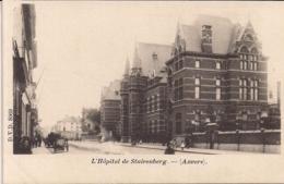 """ANTWERPEN-ANVERS"""" L'HOPITAL DE STUIVENBERG-STUIVENBERG GASTHUIS""""D8069 - Antwerpen"""