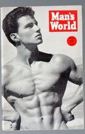 (culturisme) Revue MAN'S WORLD Nov 1957  (PPP23384) - Sports
