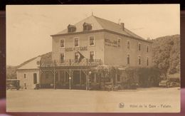 Cpa Falaen  1936 - Onhaye