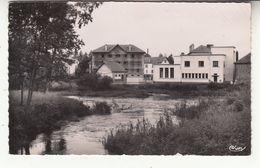 70 - Villersexel - Les Bains-douches Et Le Nouvel Abattoir - Autres Communes