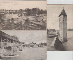 Rheinfelden Suisse - AG Argovie