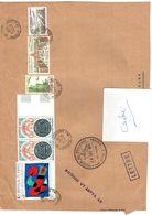 Paquebot France  Saint Vaast La Houge 29 Septembre 1974 - Vecchi Documenti