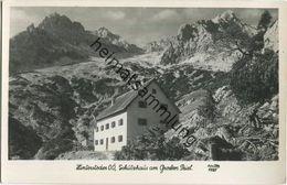 Hinterstoder Schutzhaus Am Grossen Priel - Foto-AK - Autriche