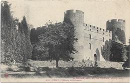 01 - PRIAY Château De Richemont - Altri Comuni