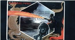 CG45 - Italia - Reggimento Chimico - Regiments