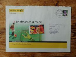 Postal Stationery, Toys, Football - Childhood & Youth