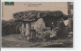 Plouharnel-Carnac - Dolmen De Crucuno - Carnac
