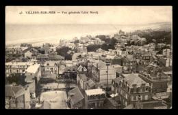 14 - VILLERS-SUR-MER - VUE GENERALE NORD - Villers Sur Mer