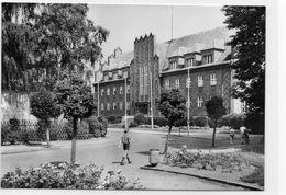 DC2757 - Barth Rathaus - Barth