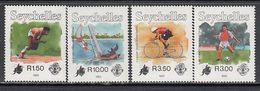 Seychelles - Correo Yvert 772/5 ** Mnh - Seychelles (1976-...)
