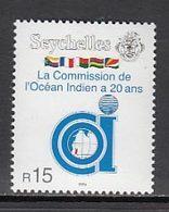Seychelles - Correo Yvert 871 ** Mnh - Seychelles (1976-...)