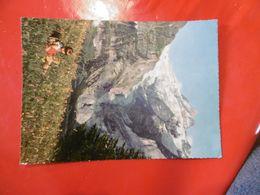 à Identifier - Glacier Ghiacciaio  -  Format: 207mm Sur 150mm - Cartoline