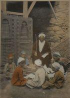 Egypte. Ecole Arabe. Photogravure Fin XIXe. - Prenten & Gravure