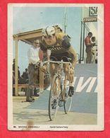 Carte Cycliste N° 20 Michel DANCELLI équipe Molteni Italie Italia - Radsport
