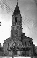 7019 - 21 - CÔTE D'OR - NUITS SAINT GEORGES - Eglise Saint Denis - Nuits Saint Georges