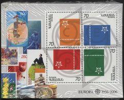 ARMENIA 2006 EUROPA CEPT S/SHEET - Europa-CEPT