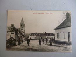 Belloy Sur Somme La Place - Autres Communes