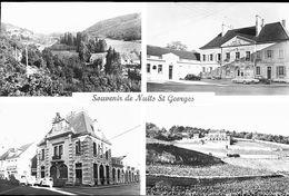 7050 A - 21 - CÔTE D'OR - NUITS SAINT GEORGES - Multivues - Nuits Saint Georges