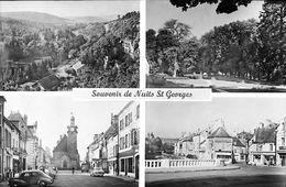 7050 B - 21 - CÔTE D'OR - NUITS SAINT GEORGES - Multivues - Nuits Saint Georges