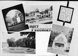 7050 C - 21 - CÔTE D'OR - NUITS SAINT GEORGES - Multivues - Nuits Saint Georges