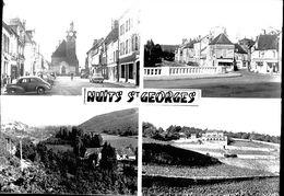 7050 G - 21 - CÔTE D'OR - NUITS SAINT GEORGES - Multivues - Nuits Saint Georges