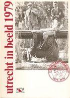 Utrecht: Utrecht In Beeld 1979 - Histoire