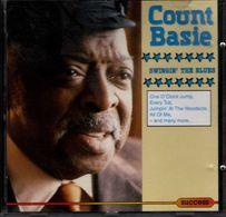 Count Basie - Swingin' The Blues - Jazz