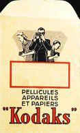 - Pochette Kodak De Photographie Photographe Photo (Trace De Pli Horizontal) - Matériel & Accessoires