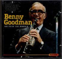 Benny Goodman - South Of The Border - Jazz