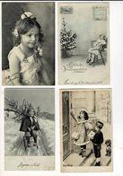 SOLDE 023 - ENFANTS - AVENT ANNEE 1906   - KINDEREN - VOOR JAAR 1906 - Bambini
