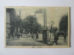 Rare! Romania/Reșița Montană,1928 Mailed Postcard - Roemenië