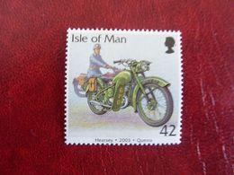 2003  Post Office      SG =  1059  ** MNH - Man (Insel)