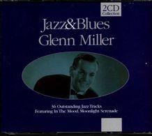 Glenn Miller - Double C.D. - Jazz