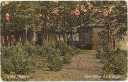 78-928-74 Estonia Estland Souvenir De Selgs Selja Virumaa - Estonia