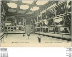 52 CHAUMONT. Musée Salle Des Tableaux - Chaumont